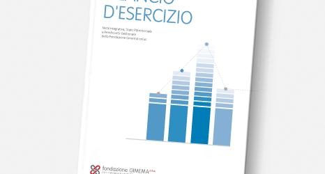 Bilancio di esercizio e di missione – Fondazione GIMEMA