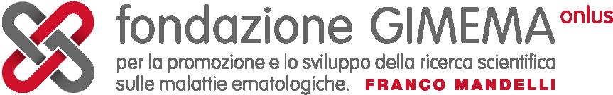 Fondazione Gimema logo