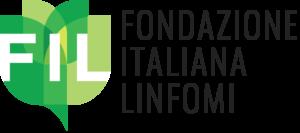 logo FIL Linfoma