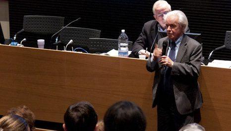 Working Parties – Fondazione GIMEMA