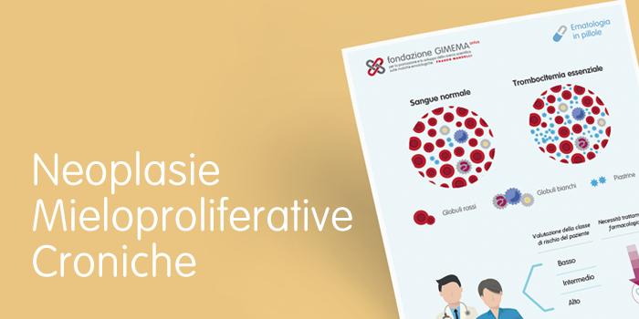 Neolpasie Mieloproliferative Croniche