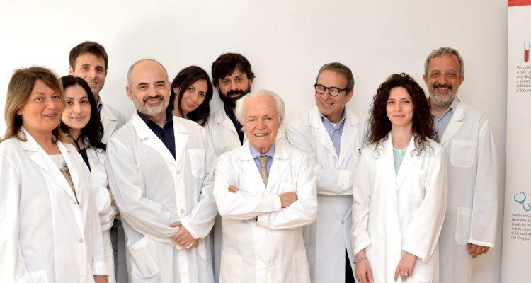 Prof. Mandelli GIMEMA