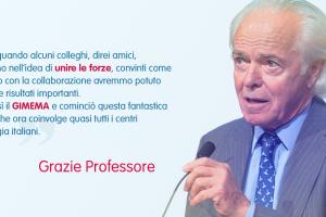 citazione professor Franco Mandelli