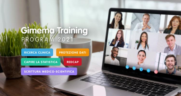 GIMEMA Training, webinar sulla ricerca clinica - Fondazione GIMEMA