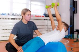 Leucemia linfoblastica acuta nei bambini: dieta ed esercizio fisico - Fondazione GIMEMA