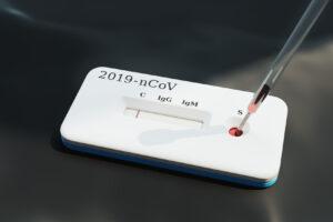 SARS-CoV-2 e tumori del sangue, anticopri specifici – Fondazione GIMEMA