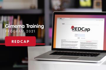 REDCap (Modulo 1) – GIMEMA Training 2021
